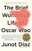 Media Cover for The Brief Wondrous Life of Oscar Wao