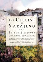 The Cellist of Sarajevo