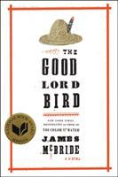 Cover of The Good Lord Bird