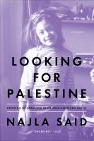 Looking for Palestine
