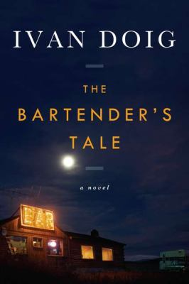 Cover image for The Bartender's Tale