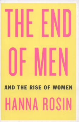 Cover image for The End of Men