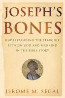 Joseph's Bones