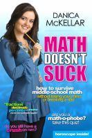 Math Doesn't Suck