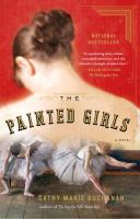 Media Cover for Painted Girls