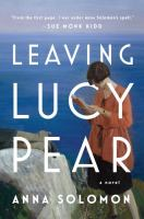 Leaving Lucy Pear