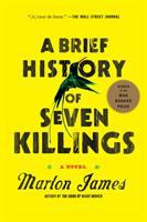 Media Cover for A Brief History of Seven Killings