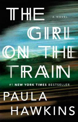 Hawkins Book club in a bag. The girl on the train