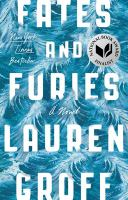 Fates and Furies [GRPL Book Club]