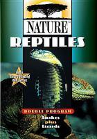 Nature Reptiles