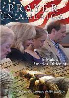 Prayer in America