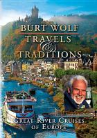 Great River Cruises of Europe