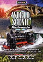 World Scenic Railroads