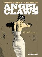 Angel Claws