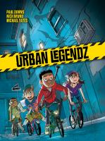 Urban Legendz