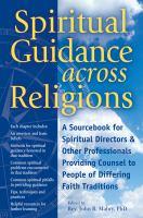 Spiritual Guidance Across Religions