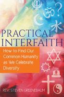 Practical Interfaith