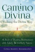 Camino Divina-walking the Divine Way