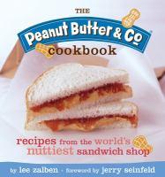 The Peanut Butter & Co Cookbook