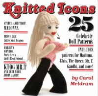 Knitted Icons