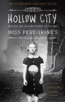 Hollow city