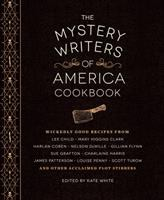 The Mystery Writers of America Coookbook