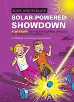 Nick and Tesla's Solar-powered Showdown