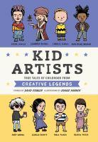 Kid Artists