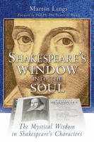 Shakespeare's Window Into the Soul