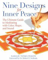 Nine Designs for Inner Peace