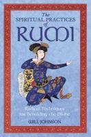 The Spiritual Practices of Rumi