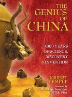 The Genius of China