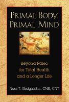 Primal Body, Primal Mind