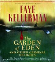 The Garden of Eden and Other Criminal Delights