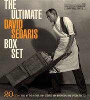 The Ultimate David Sedaris Audio Collection