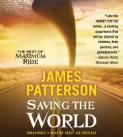 Saving the World and Other Extreme Sports