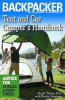 Tent and Car Camper's Handbook