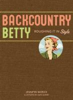 Backcountry Betty