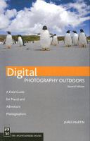 Digital Photography Outdoors