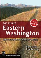 Day Hiking Eastern Washington