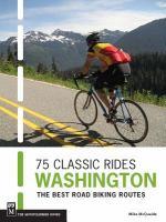 75 Classic Rides, Washington