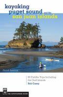 Kayaking Pugent Sound & the San Juan Islands