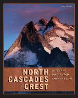 North Cascades Crest