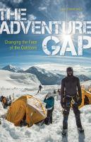 The Adventure Gap