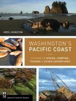 Washington's Pacific Coast