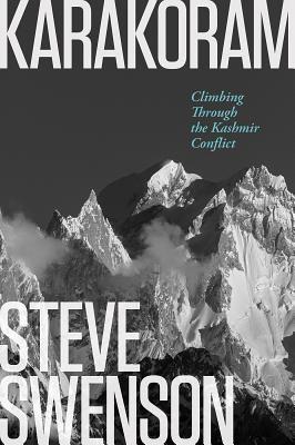 Cover image for Karakoram