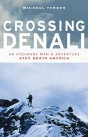Crossing Denali