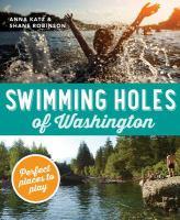 Swimming Holes of Washington