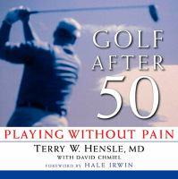 Golf After 50