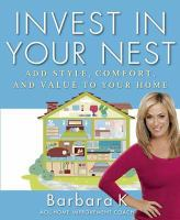 Invest in your Nest